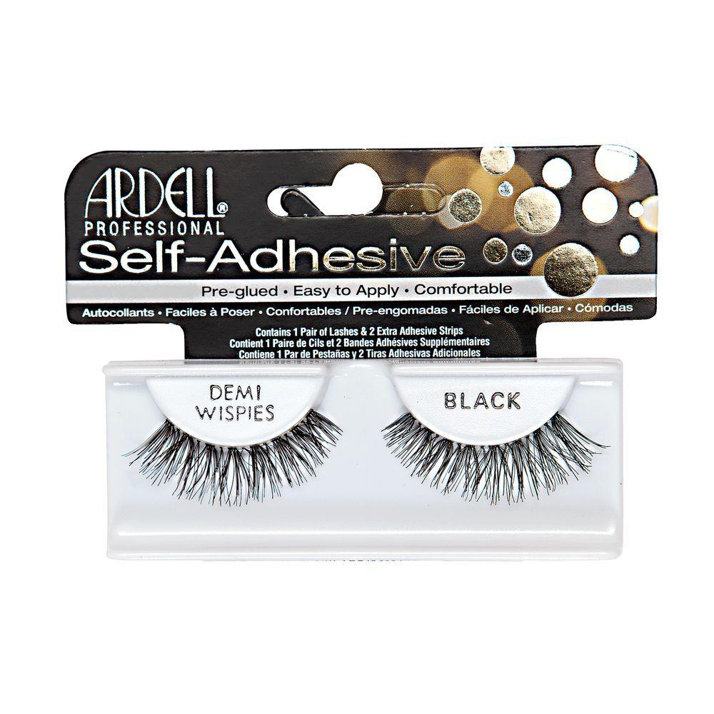 Ardell Lashes Self-Adhesive Demi Wispies
