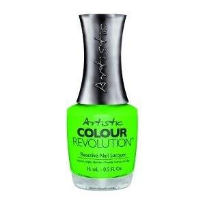 Artistic Lacquer Toxic 66