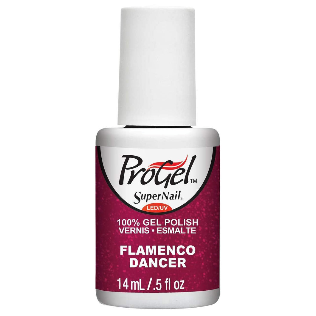 Supernail ProGel Polish - Flamenco Dancer