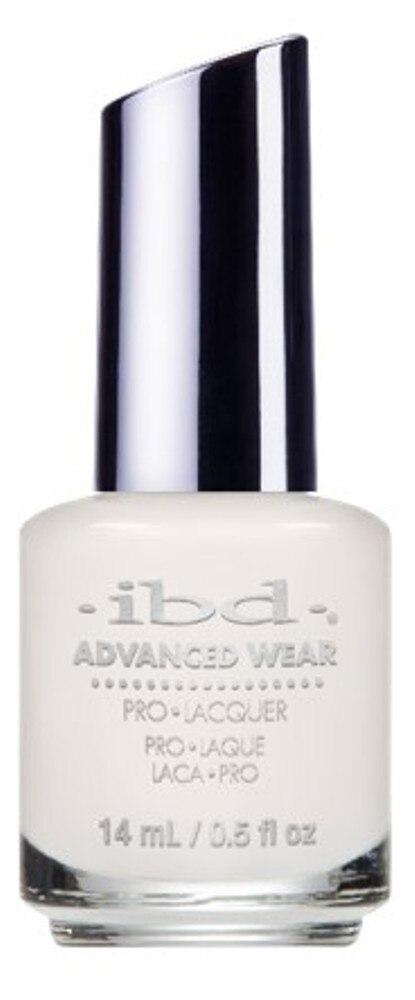 IBD Advanced Wear Lacquer SOFT WHITE 14ml