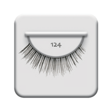 Load image into Gallery viewer, Ardell Lashes 124 Demi Black