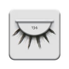 Load image into Gallery viewer, Ardell Lashes 134 Black