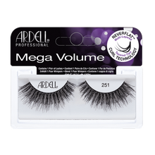 Load image into Gallery viewer, Ardell Lashes Mega Volume 251