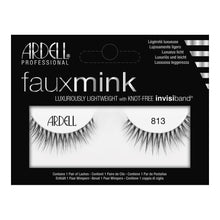 Load image into Gallery viewer, Ardell Lashes Faux Mink 813
