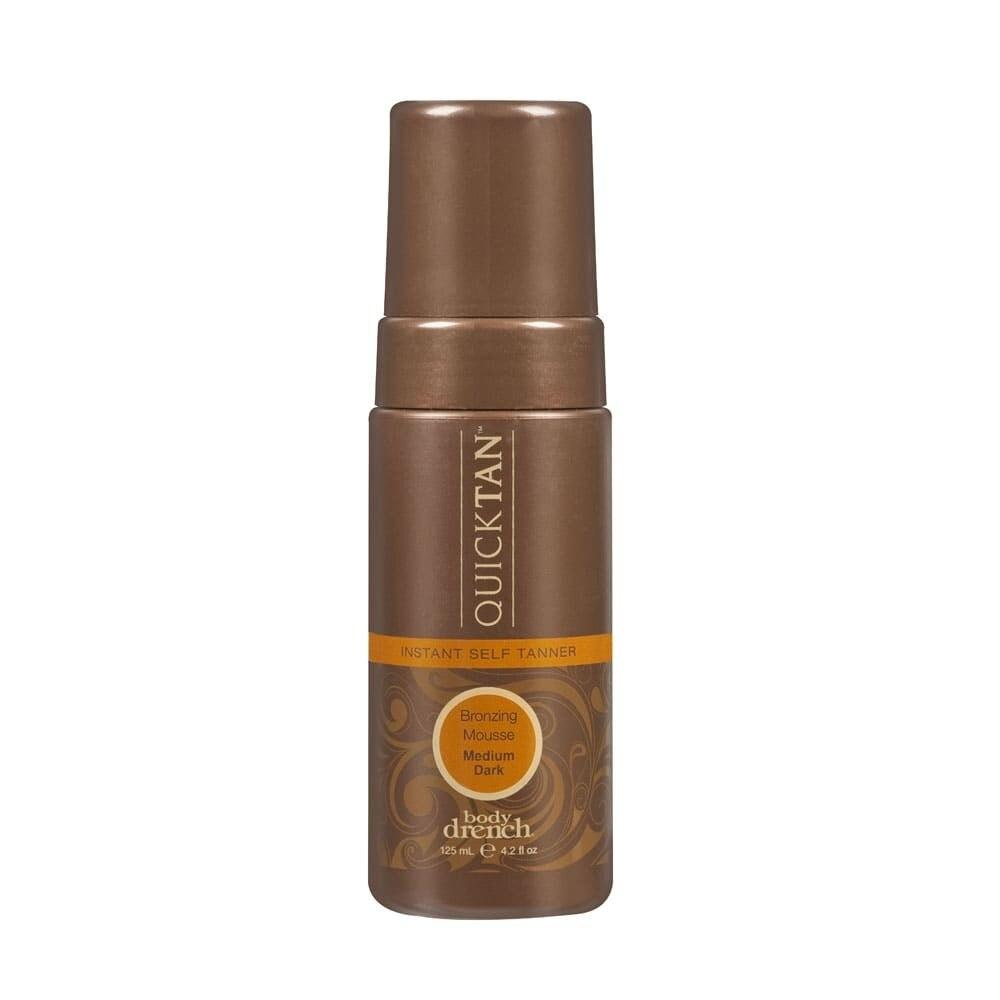 Body Drench Instant Tanning Mousse