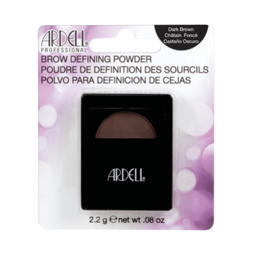 Ardell Brow Powder - Dark Brown