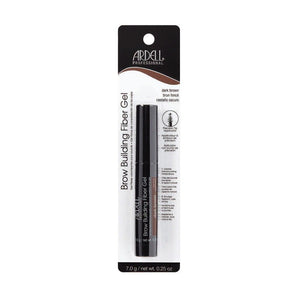 Ardell Brow Building Fibre Gel - Dark Brown