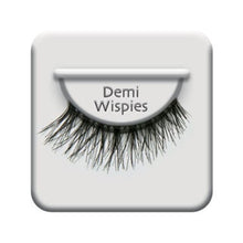 Load image into Gallery viewer, Ardell Lashes Invisibands Demi Wispies Black