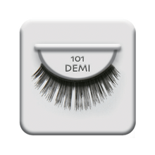 Load image into Gallery viewer, Ardell Lashes 101 Demi Black