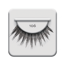 Load image into Gallery viewer, Ardell Lashes 106 Black