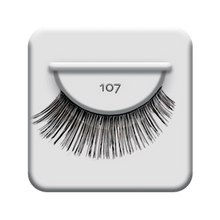 Load image into Gallery viewer, Ardell Lashes 107 Black