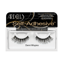Load image into Gallery viewer, Ardell Lashes Self-Adhesive Demi Wispies