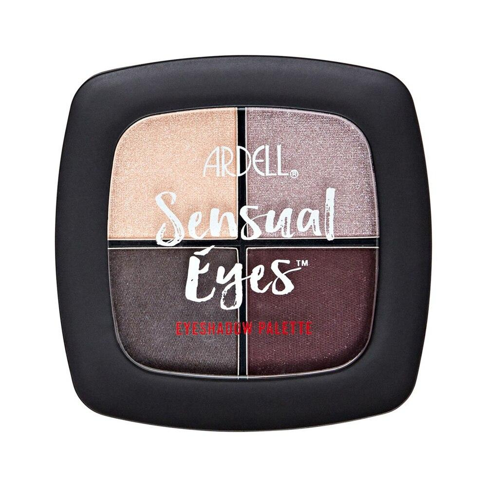 Ardell Beauty Sensual Eyes Eyedshadow Palette - Love Lust