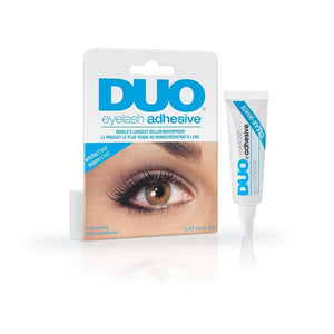 Ardell Duo Adhesive - Clear