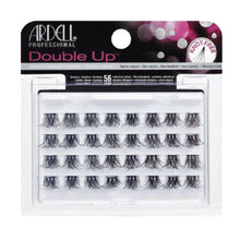 Load image into Gallery viewer, Ardell Lashes Double Trio Individuals - Long Black