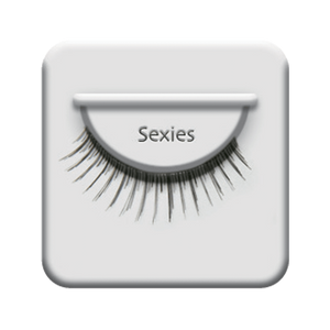 Ardell Lashes Invisibands Sexies Black