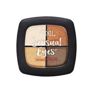 Ardell Beauty Sensual Eyes Eyedshadow Palette - Sunrise