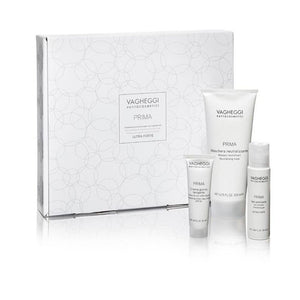 Vagheggi Prima Regenerating Treatment Ultra Forte 4pc