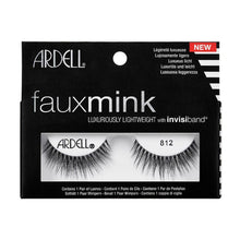Load image into Gallery viewer, Ardell Lashes Faux Mink 812