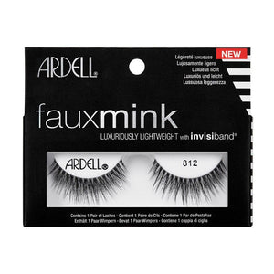 Ardell Lashes Faux Mink 812