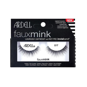 Ardell Lashes Faux Mink 817