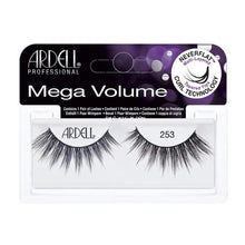 Load image into Gallery viewer, Ardell Lashes Mega Volume 253