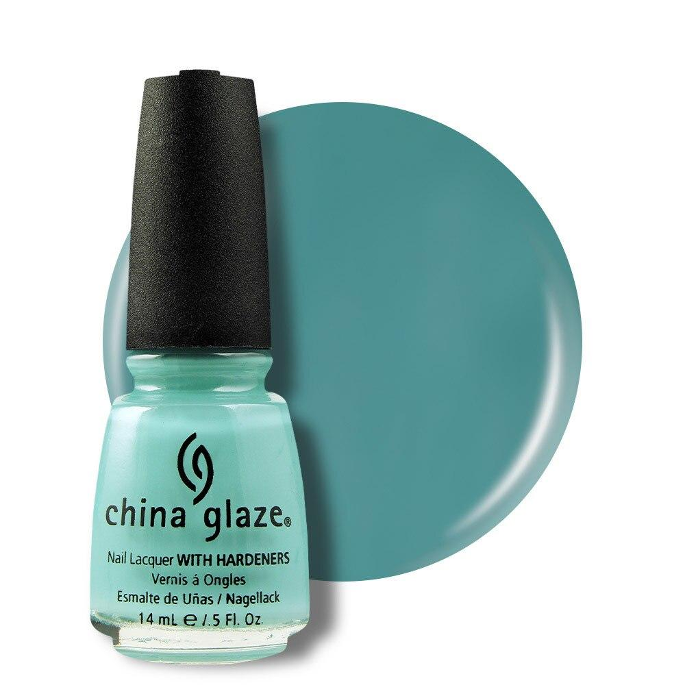 China Glaze Nail Lacquer 14ml - For Audrey