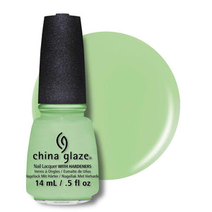 China Glaze Nail Lacquer 14ml - Highlight of My Summer