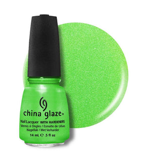 China Glaze Nail Lacquer 14ml - I'm With the Lifeguard