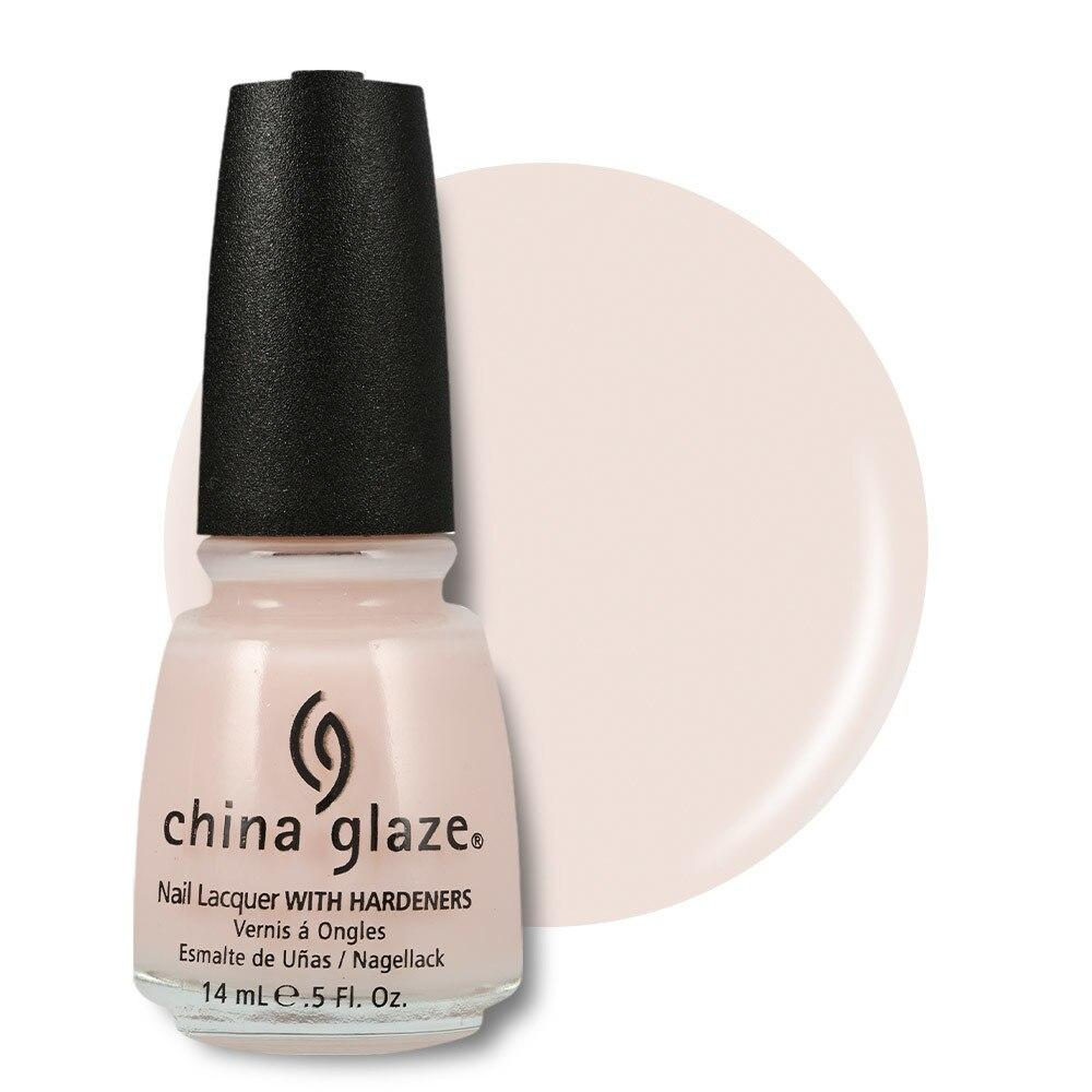China Glaze Nail Lacquer 14ml - Inner Beauty