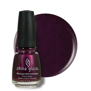 China Glaze Nail Lacquer 14ml - Let's Groove