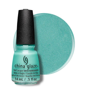 China Glaze Nail Lacquer 14ml - Partridge In A Palm Tree