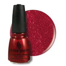 Load image into Gallery viewer, China Glaze Nail Lacquer 14ml - Ruby Pumps