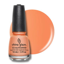 Load image into Gallery viewer, China Glaze Nail Lacquer 14ml - Sun of a Peach