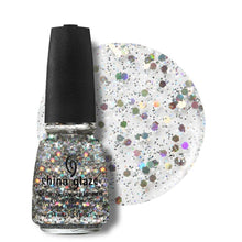 Load image into Gallery viewer, China Glaze Nail Lacquer 14ml - Techno