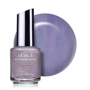 ibd Advanced Wear Lacquer 14ml - Amethyst Surprise