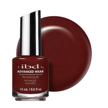 Load image into Gallery viewer, ibd Advanced Wear Lacquer 14ml - Dare to be Decadent