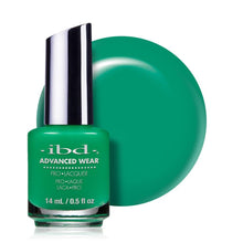 Load image into Gallery viewer, ibd Advanced Wear Lacquer 14ml - Eden