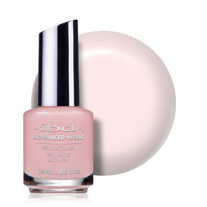 ibd Advanced Wear Lacquer 14ml - Seashell Pink