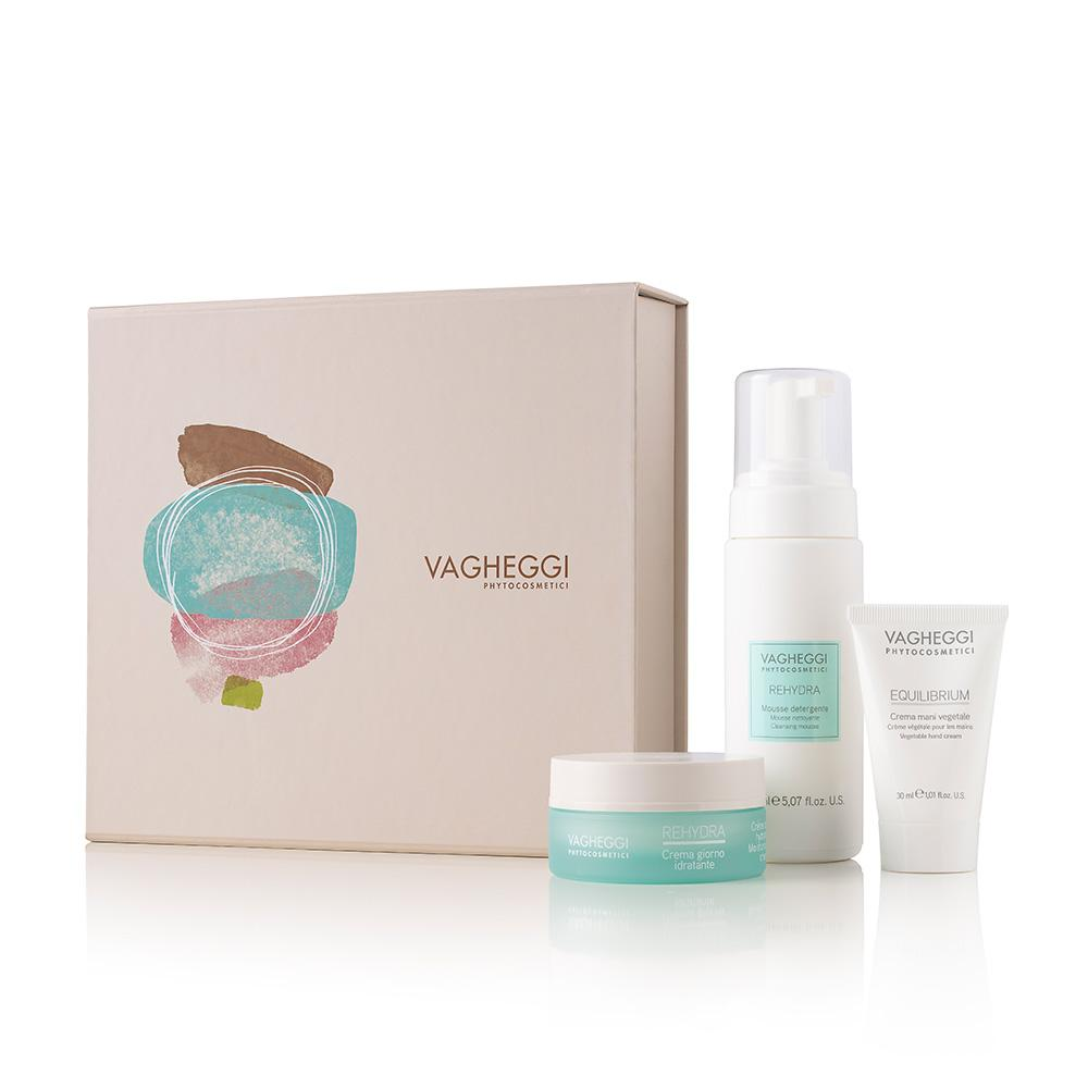 Vagheggi Rehydra Holiday Gift Box