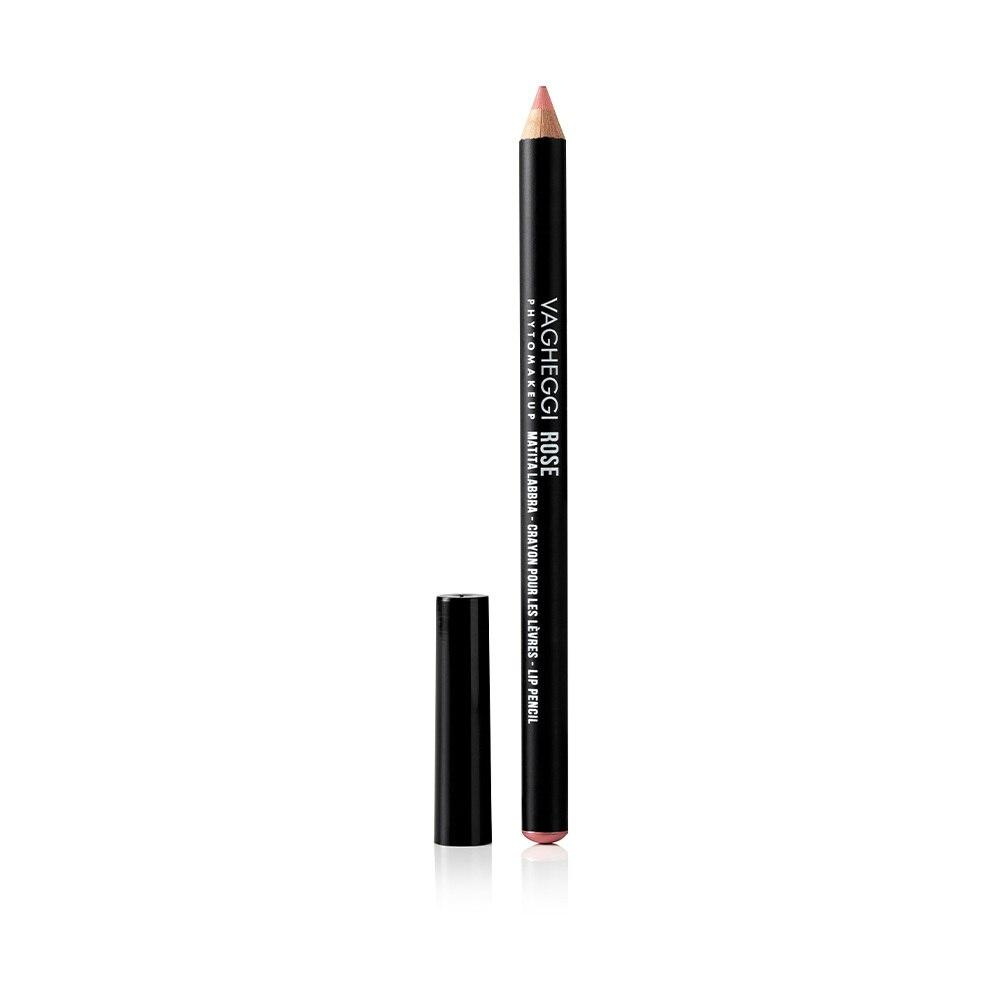 Vagheggi Phytomakeup Lip Pencil - Rose