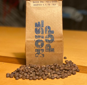 Noise Pop Coffee Blend No.3