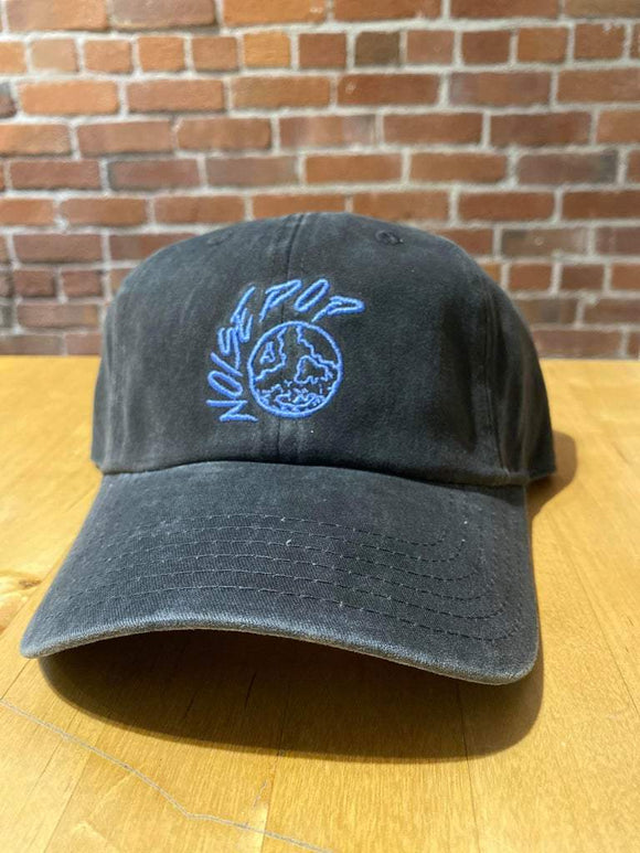 Noise Pop Planet Dad Cap