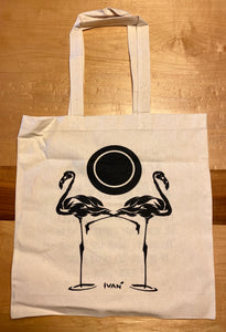 Phono del Sol 2019 Canvas Tote
