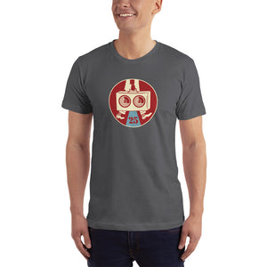 Shepard Fairey Noise Pop 25 T-shirt