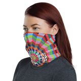 Kristin Farr Noise Pop 2019 Neck Gaiter