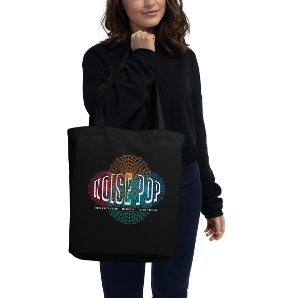 Kristin Farr Noise Pop 2019 Eco Tote