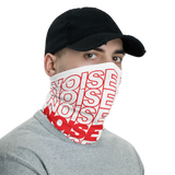 "Noise Pop ""Thank You"" Face Mask"