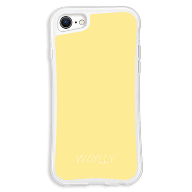 ■SET■ CLEAR PASTELYELLOW