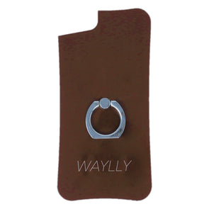 ■Only Dresser■ RING CASE SKY BROWN